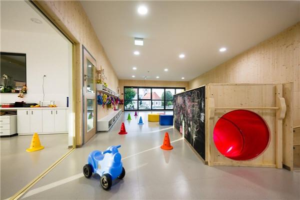 如何做好幼儿园装修设计