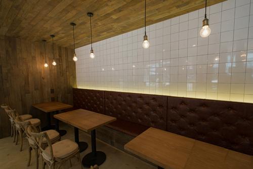 成都_咖啡店装修公司-美雅时咖啡店装修主要有哪些风格