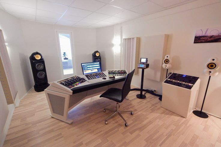 如何打造一家效果好的录音棚装修公司