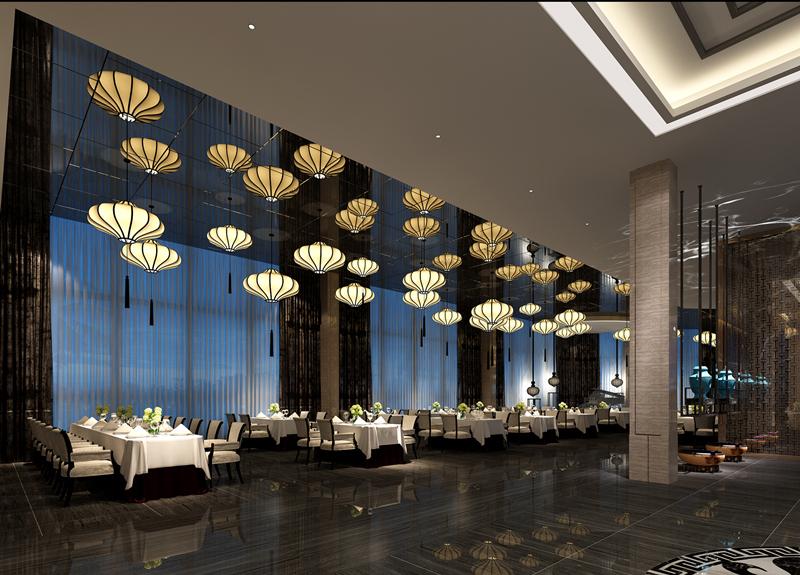 影响餐饮设计装修价格的因素有哪些?餐饮空间装修-美雅时装修