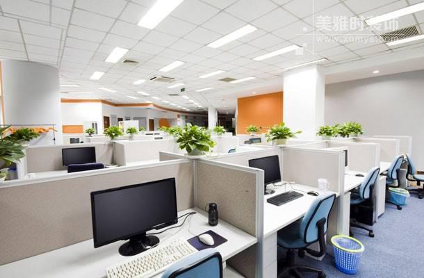 有谁知道在成都金牛区120平米办公室装修怎样比较好?-