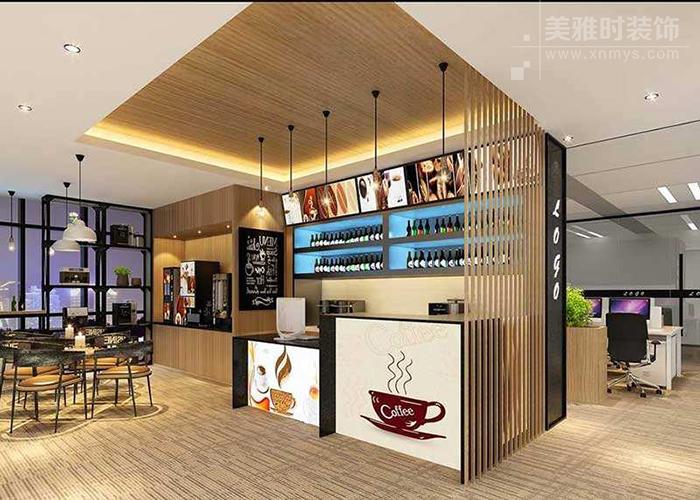 奶茶店装修风格有哪些 奶茶店装修要多少钱?