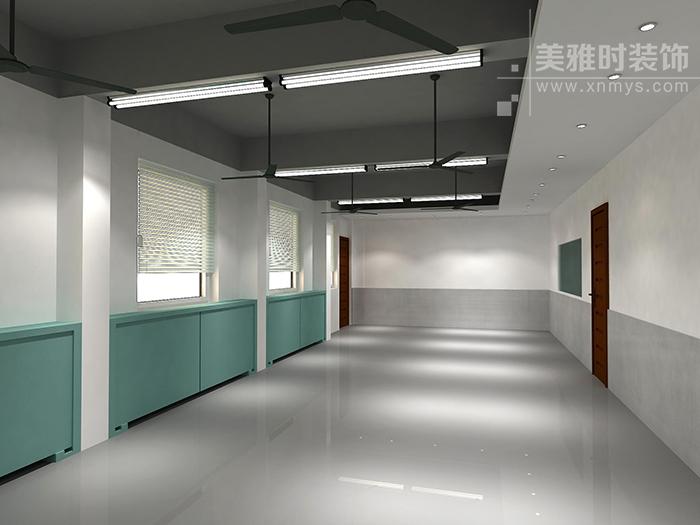 厂房装修地面材料选择哪种好?