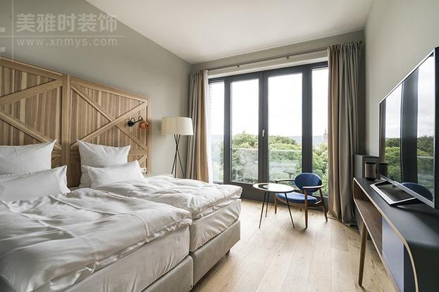 成都主题酒店空间设计的原则及理念