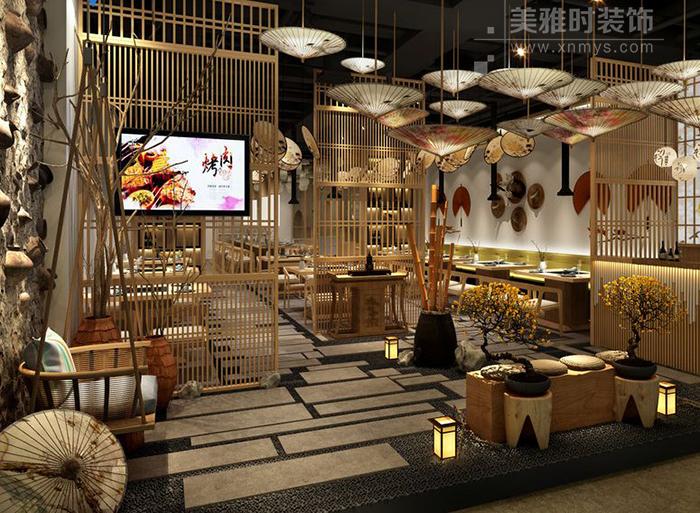 成都武侯区300平的火锅店装修预算是多少?