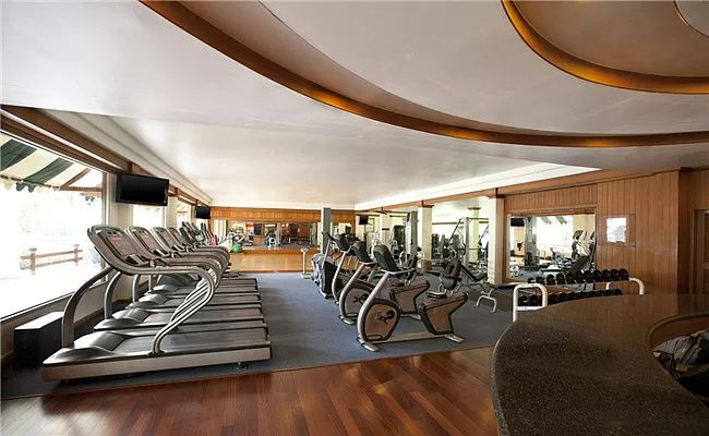 健身房装修储物间要注意哪些问题?