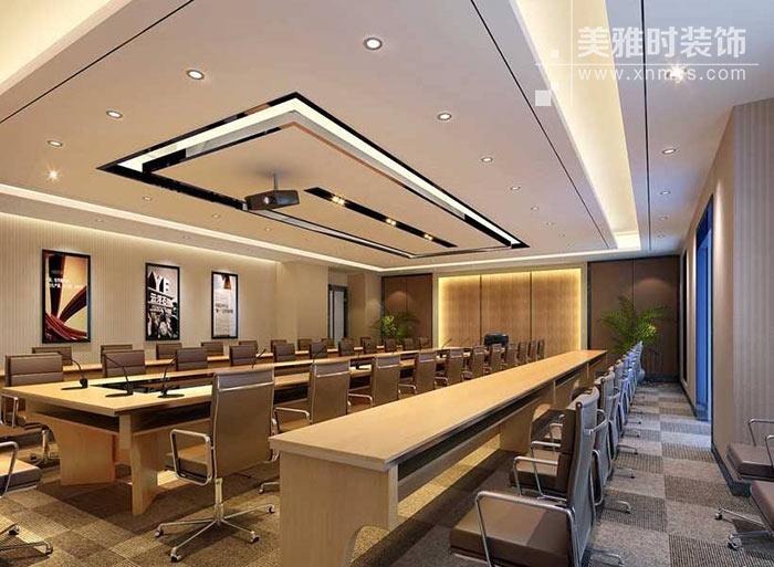 成都200平米的办公室装修大概需要多少预算