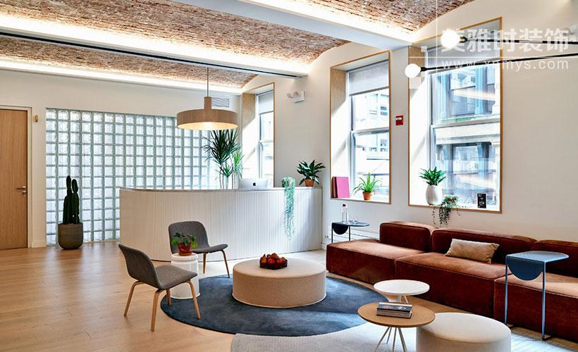简单的办公室装修设计怎么做比较好