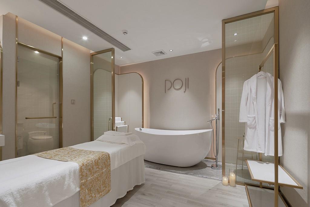 美容院如何装修设计?打造具有商业价值的美容院设计和装饰