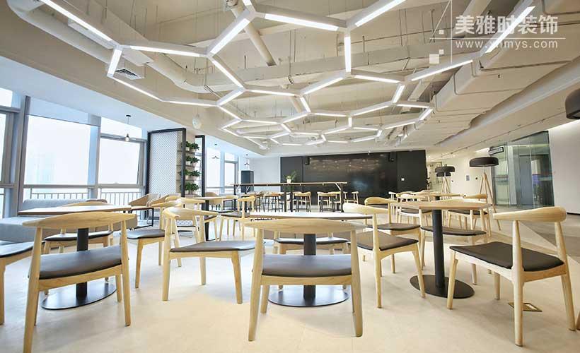 成都办公室装修如何设计才能有利于公司的发展?