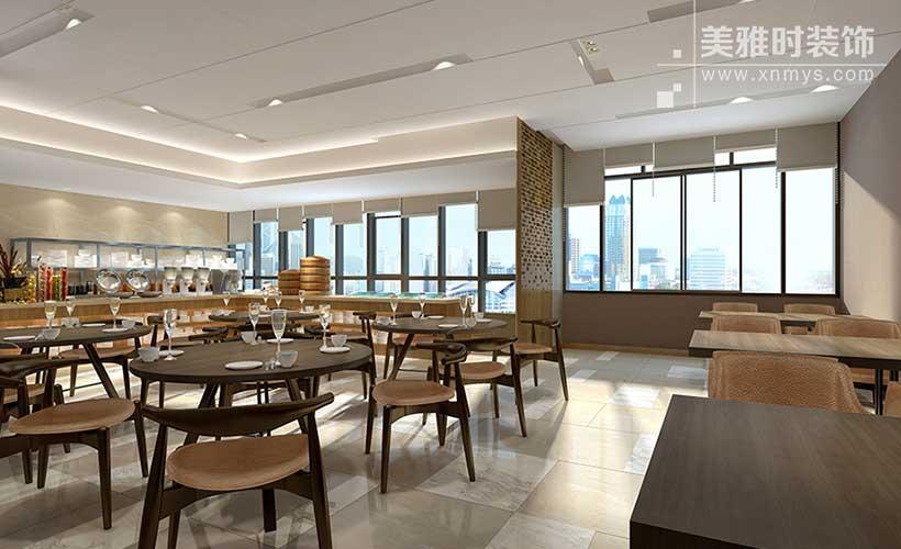 四川主题酒店装修合理的布局设计