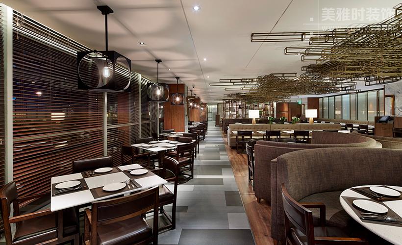 成都特色餐厅如何设计装修风格更有吸引力