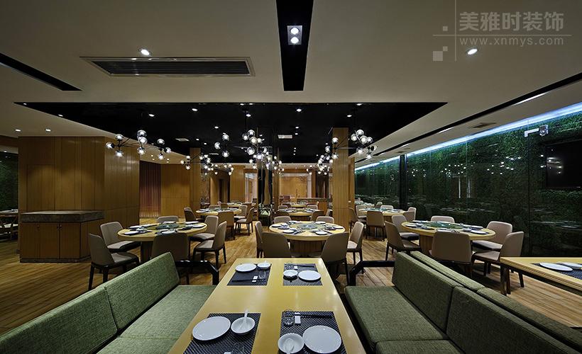 四川备受欢迎的特色火锅店装修设计风格有哪些