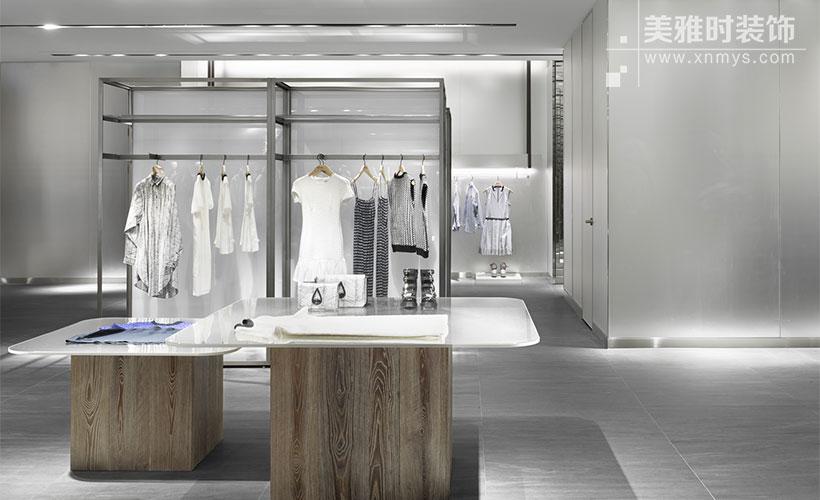 成都童装店装修怎么设计能吸引顾客