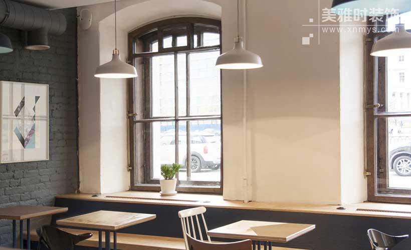 成都特色奶茶店装修怎么设计具有吸引力?